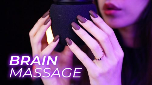 Brain Massage Lunch Break with ASMR Bakery